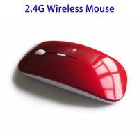 New Arrival Durable 2.4GHz Ultrathin Gaming Wireless Mouse for Laptop