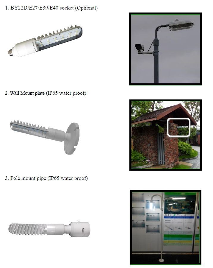 28W B22 CE/Rohs outdoor replace LPS 80-90Watts,SOX55/75 IP 65 LED Bulbs
