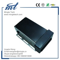 Parking Meter Magnetic card IC/RFID Card Dispenser MT318-4.0