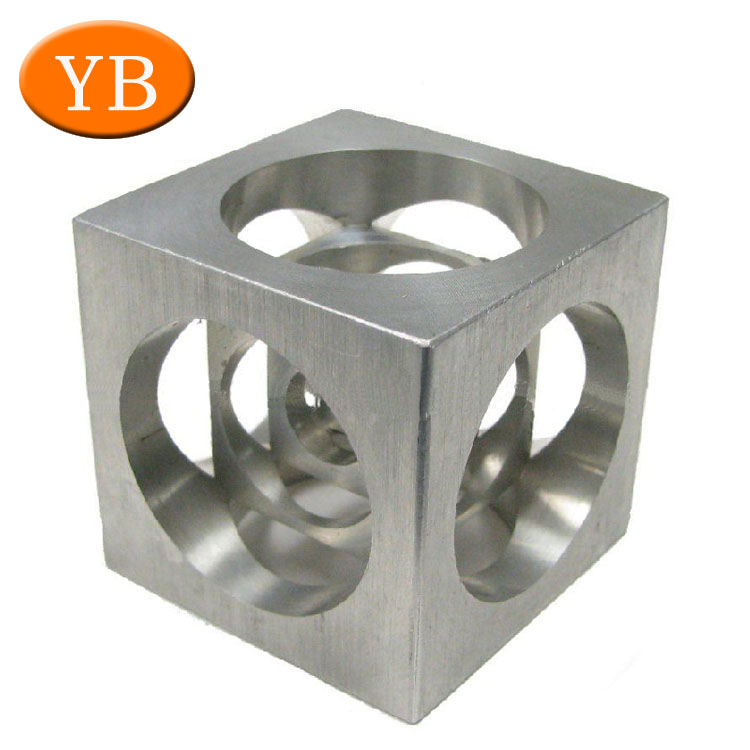 International Custom Stainless Steel CNC Milling Machine Parts For Car