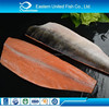 china seafood frozen atlantic salmon fillets
