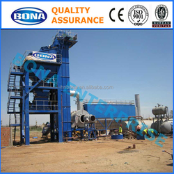 china new style modular designed asphalt mixing plant