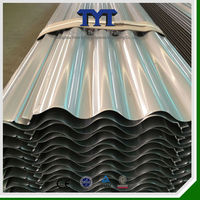 2015 Hot Sale New Product Sheet Metal Roofing
