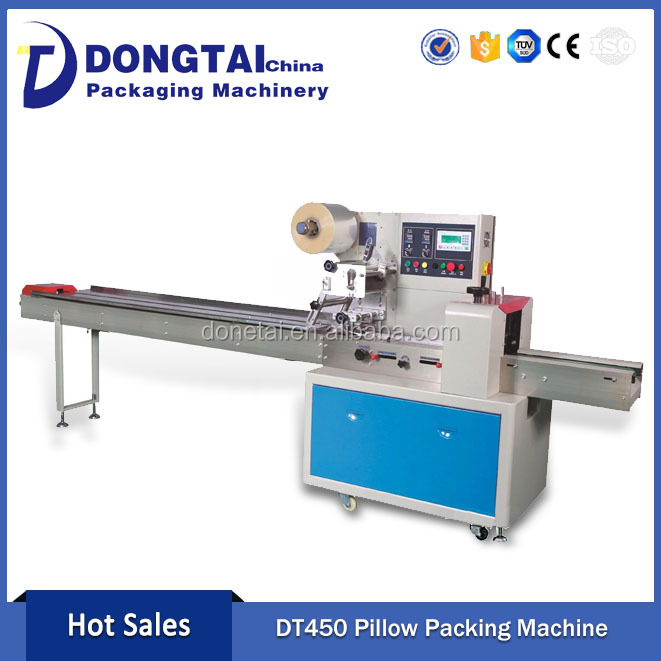 Discount Price Automatic Potato Chips Pouch Packing Machine