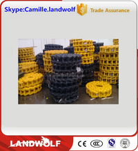 2017 Hottest Selling Undercarriage Spare Parts excavator Track Link/Chain Link Assy for SANY