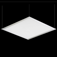 Hot Plunge 1-10V dimmable 600 600 led panel led 60x60