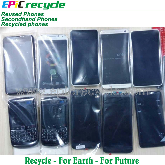 wholesale used cell phones unlocked 5s/6/6s/7 plus/ s7 edge 32Gb 4g used mobile phones