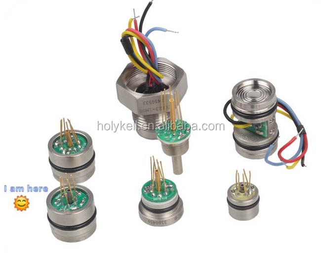 CYX19 Holykell Piezo pressure sensor element CE Approval