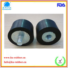 Robber Absorber /Durable rubber screw