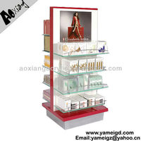 advertising display cabinet