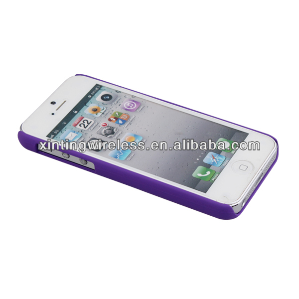 Hot Selling PC Case For iphone 5 Popular Phone Case Mobile Phone covers