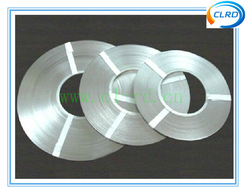 0.1mm 0.15mm 0.2mm Thickness Nickel alloy strip li-ion cell nickel belt