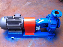 single stage single suction centrifugal water pump IS100-80-160