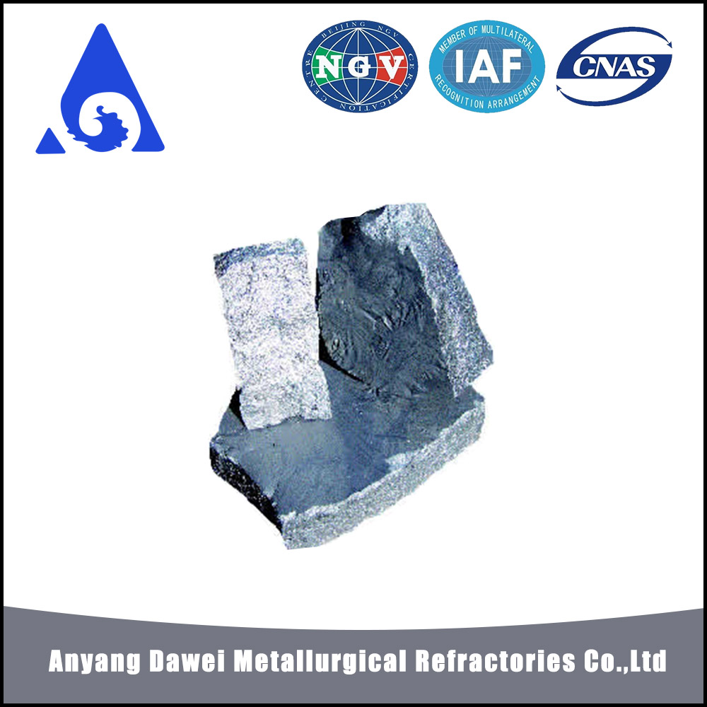Ferro Silicon Low Barium Minerals Metallurgy