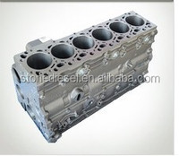 Cylinder block for Cummins engine ISBe ISDe 6D107,4955412 4946586 4934322