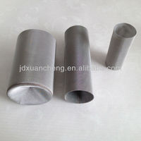 Stainless Steel Tubular Seam Welded Cylinder Filters