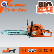 60cc chain saw/chainsaw/tree cutting machine/saw chain/cheap chainsaw