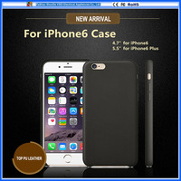 Luxury PU Leather Cell Phone Case For Apple iPhone 5s 6 & 6 Plus