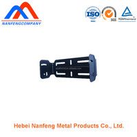 Nanfeng metal work custom metal roof parts