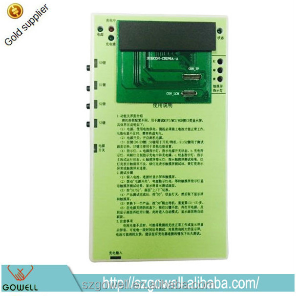 Wholesale Low Price Mobile Phone LCD Touch Screen Check For iPhone 5 6 6s 7 LCD Tester