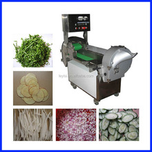 vegetable cube cutting machine /carrot cuber /leaf vegetable spinach cutting machine