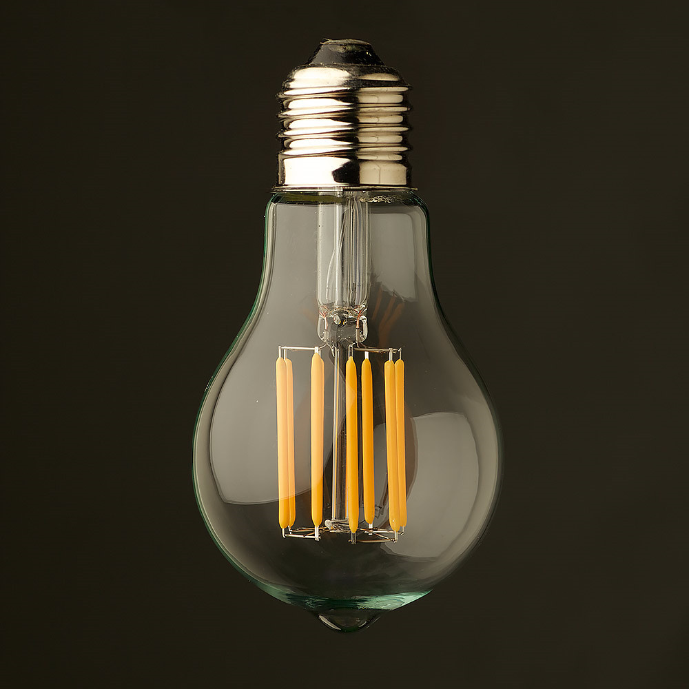 12v 24v 36v E26 E27 Dimmable soft filament <strong>bulb</strong> 2W 4W 6W 8W 10W