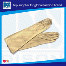 Dison new pigskin dress gloves with wholesale price and good quality