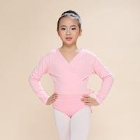 Ballet Wrap Top