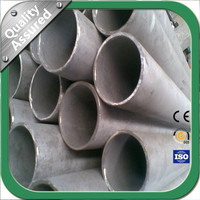 AISI 316L Stainless Steel Seamless Pipe
