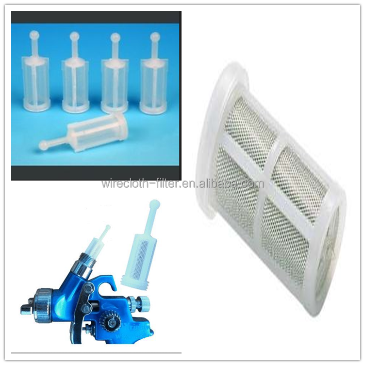New!!! Airless Paint Sprayer Filter / Spray Gun Strainer (factory)