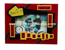 Wooden Photo Frame/picture photo frame/collage photo frames