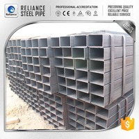 MANUFACTURER OF MILD BLACK STRUCTRE STEEL PIPE
