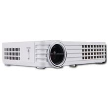Zhuoyang Newest best competitive price with HDMI 115 screen projector full hd 3D led pico projector