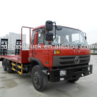 Dongfeng 6x4 Flat Bed Truck For