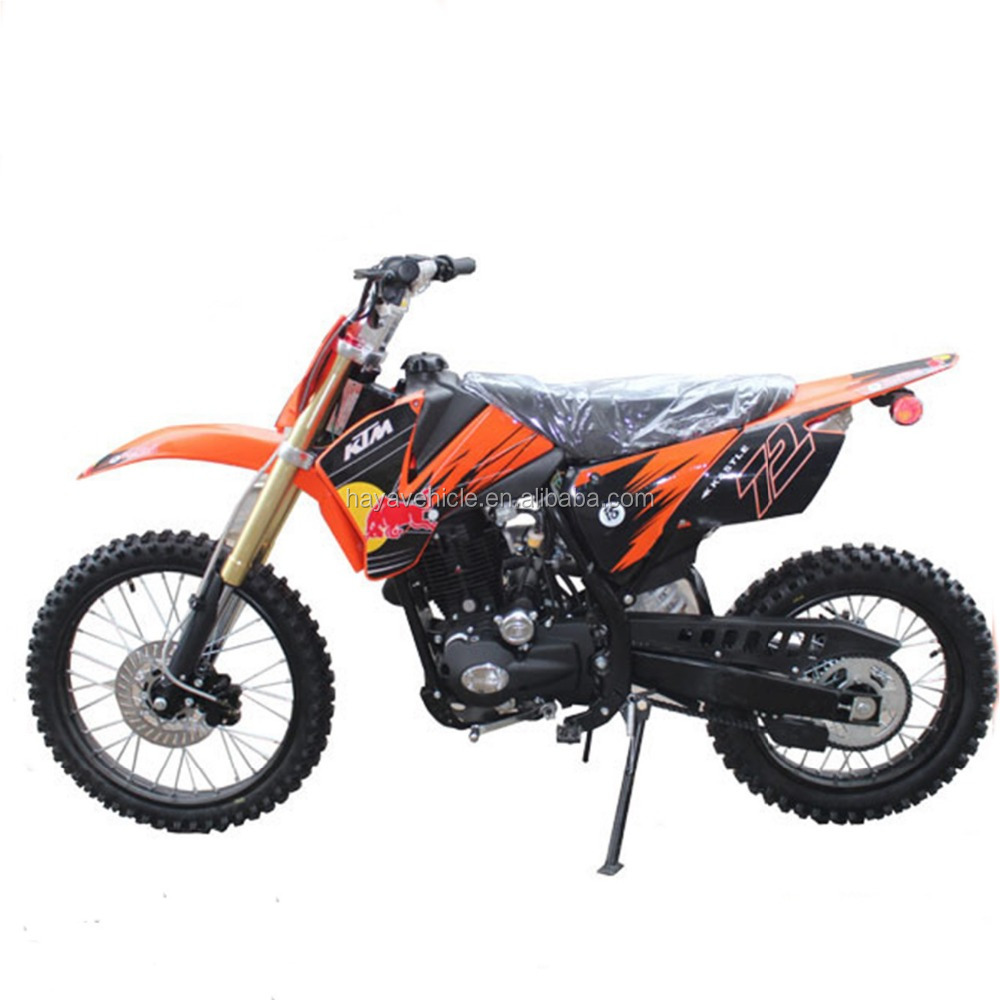 Hot Sale High Quality 150cc Motorcycle Dirt Bike For Adult