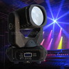 2015 hot new product 4X25w moving head led super beam light