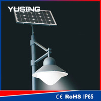 High Quality Outdoor IP65 20W LED Solar Street Light