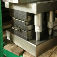 High Quality Stamping Mould Maker