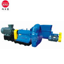 high consistency energy-saving refiner / Pulping equipment / Beating equipment