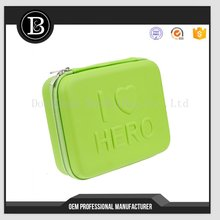 Professional Portable External Protective Waterproof Travel Storage Carrying Hard Drive Custom Digital Eva Camera Case