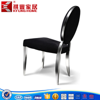 China supplier stackable chairs for bistro