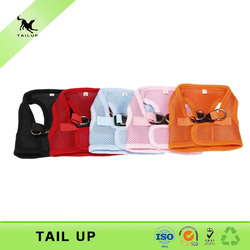 Dog collars leads training products pet harness