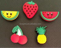 Factory price cheap new soft pvc croc shoe charms wholesale