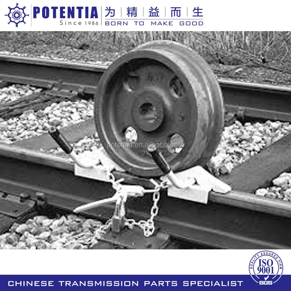 Competitive Price Forged Steel Railway Rail Wheel