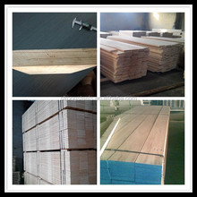 LVL wooden scaffolding plank pine frame boards for sale