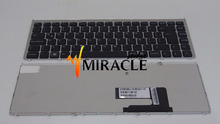 New Laptop Internal Keyboard for sony VGN-FW Notebook Laptop Keyboard Repair LA/SP layout