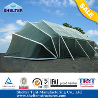 Waterproof 12x12 tenda pleton military tents,army tent,Shelter tent sale in Guangzhou