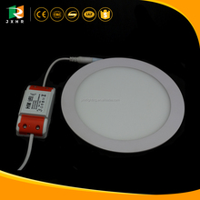 3w bis certificate led panel light for restaurant hotel of Indian market