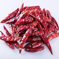 Bulk 2015 Crop Dried Chili Red