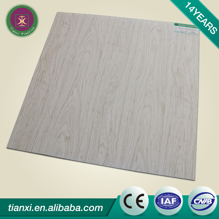 Chinese brand high quality 595*595mm modern home plastic ceiling panel south africa